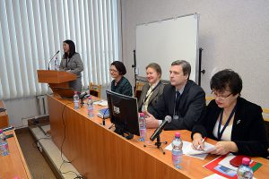 Международная научно-практическая конференция «Евразия: межкультурное взаимодействие в экономическом и образовательном пространстве»