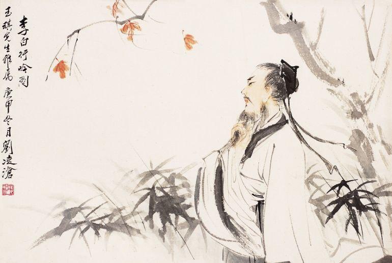 Конкурс чтецов китайской поэзии «Язык поэзии: сквозь время и пространство»